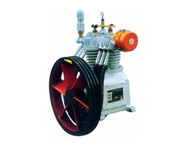 Air compressor (air cooled)