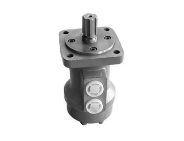 Rotary hydraulic motor
